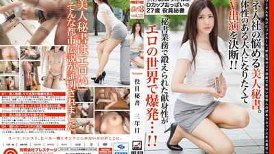 JBS-028 Working Woman 3 vol. 22