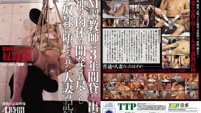 THTP-011 SM document · slave wife