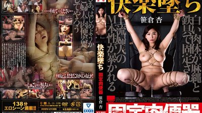 HODV-021306 Pleasure fall Fixed meat toilet bowl Sakurako Ann