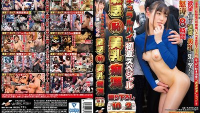 NHDTB-138 Natural High Summer Special Sensual (Shameful) Beautiful Tits Molester Exclusive Footage Collection 10 Ladies Deluxe Edition